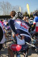Le maillot Lotto-Belisol