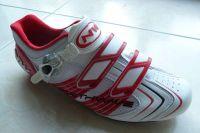 Test des chaussures Northwave Evolution SBS