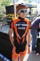 Le maillot Offroad