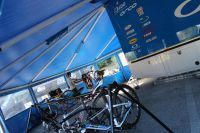Stand Orbea