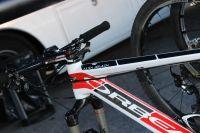 Le vélo de Julien Absalon