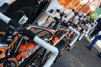 Vélos des équipes pros