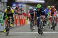 Alejandro Valverde s'impose au Lac de Vassivière, Simon Gerrans n'y peut rien