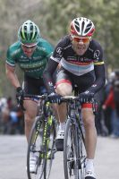 Maxime Monfort et Thomas Voeckler s'accrochent honorablement