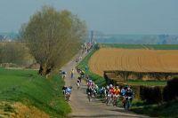 Bienvenue à Paris-Roubaix !