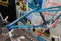 Le vélo du Team Pays des Abers-GT Bicycles
