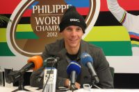 Interview de Philippe Gilbert (1/2)