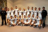 La formation Bretagne-Schuller en version 2012