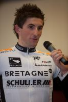 Mathieu Halleguen