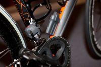 Le groupe Shimano Dura-Ace Di2 équipe l'ensemble des vélos !