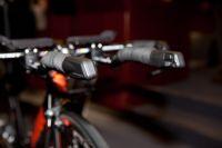 Le Di2 est également présent sur le vélo de CLM