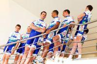 Les coureurs de Saur-Sojasun sont affûtés après 10 jours de stage en Espagne