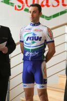 Jonathan Hivert espère une bonne saison 2012 après une année difficile