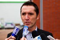 Stéphane Heulot sollicité par la presse