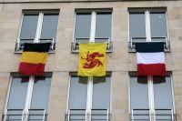 Liège se met aux couleurs du Tour de France