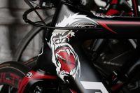 Le vélo d'Andre Greipel
