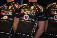 Le maillot 2012 pour Véranda Rideau-U