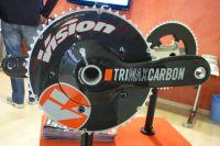 Pédalier Vision TriMax Carbon TT BB30