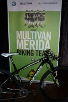 Bienvenue chez Multivan Merida Biking Team