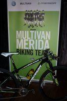 Bienvenue chez Multivan Merida Biking Team