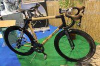 Les vélos BOO en bambous