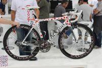 Le vélo à pois de Thomas Voeckler