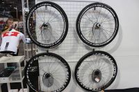 Les roues Ritchey