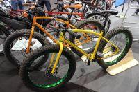 Un drôle de vélo
