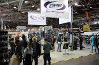 Le stand BBB