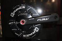Pédalier Rotor Flow