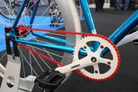 Fixie touch