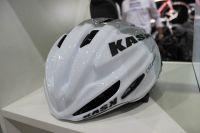 Le casque du vainqueur du Tour de France 2012
