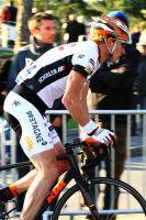 Romain Hardy s'envole pour offrir un premier succès à l'équipe Bretagne-Schuller
