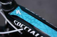 Specialized pousse le design de ses vélos au moindre détail