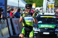Le Suisse Michael Albasini s'offre un triomphe