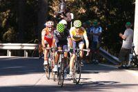 Alejandro Valverde au service de Rui-Alberto Faria Da Costa