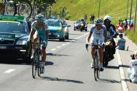 Tanel Kangert et Jérémy Roy se départageront au sprint