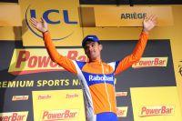 Encore une fois, Luis-Leon Sanchez gagne sur le Tour