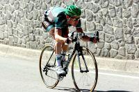 Thomas Voeckler meilleur grimpeur... et solide descendeur