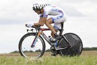 Thibaut Pinot 10ème de son premier Tour de France