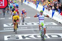 Peter Sagan prend du galon, Fabian Cancellara est défait