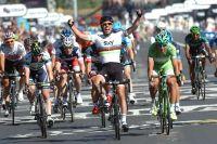 Mark Cavendish reste le maître sur les Champs-Elysées