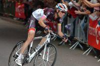 Esquinté, Frank Schleck perd gros sur les routes qui mènent à Metz