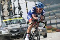 David Zabriskie écrase le chrono du Tour de Langkawi