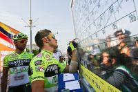 Andrea Guardini signe son retour victorieux