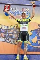 Andrea Guardini victorieux