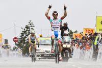 Au Genting Highlands, José Serpa gagne encore une fois
