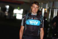 Edvald Boasson-Hagen débarque en Australie, la saison est prête à démarrer
