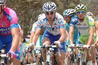 Frédéric Guesdon au Tour Down Under