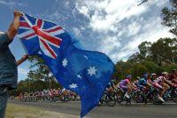 L'Australie salue le cyclisme